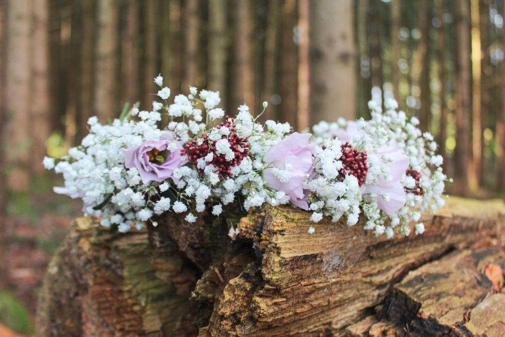 Kenzan Steckigel Blumengestaltung